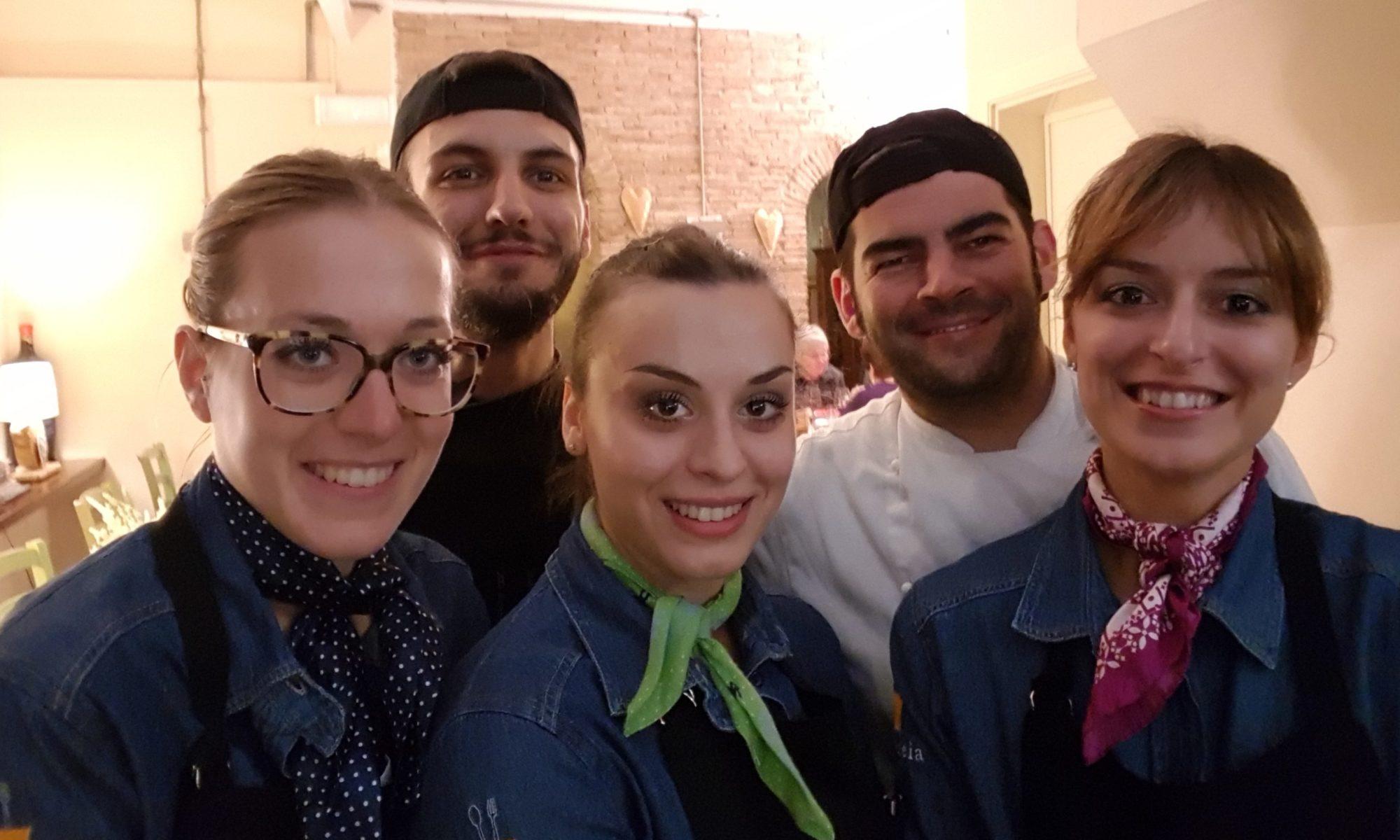 canuleia staff